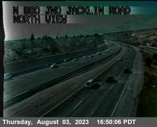 TVF57 -- I-680 : Jacklin Road