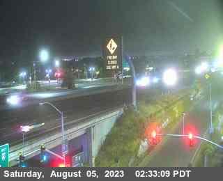 TVH02 -- I-80 : Powell Street Offramp