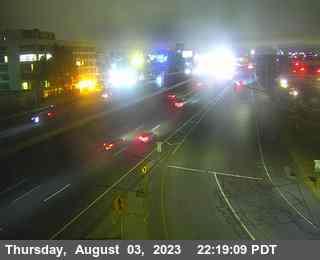 TVH03 -- I-80 : Powell Street Onramp