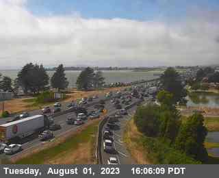 TVH04 -- I-80 : Ashby Avenue Onramp