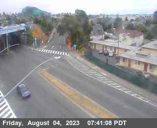 TVH09 -- I-80 : Carlson Blvd