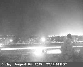 TVH10 -- I-80 : Carlson Blvd