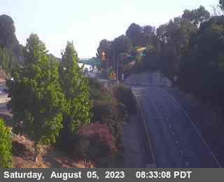 TVH17 -- I-80 : El Portal Drive