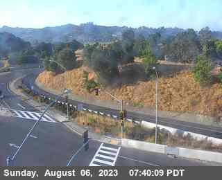 TVH18 -- I-80 : Hilltop Drive