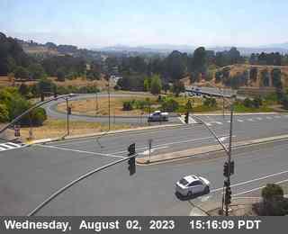 TVH19 -- I-80 : E80 at Hilltop Dr