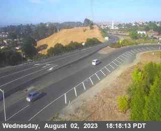TVH20 -- I-80 : Richmond Parkway