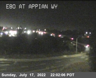 TVH22 -- I-80 : Appian Way