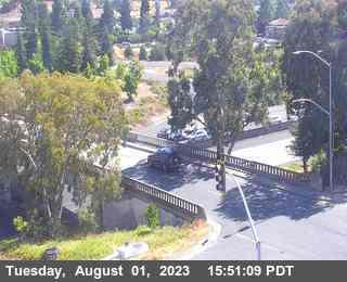 TVH23 -- I-80 : Appian Way