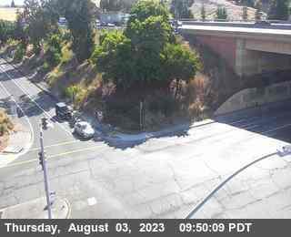 TVH24 -- I-80 : Pinole Valley Road