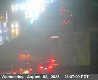 TVH31 -- I-80 : Buchanan Street