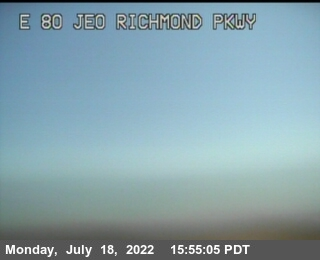 TVH35 -- I-80 : East Of Richmond Parkway