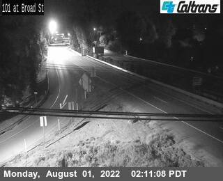 US-101 : Broad Street