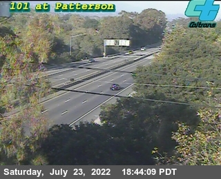 US-101 : Patterson Avenue