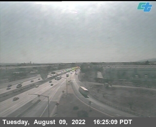 I-10 : (17) West Side Etiwanda