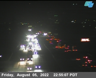 I-10 : (20) West Side Citrus Overcross