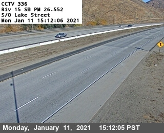 I-15 : (351) SB South Of Lake Street