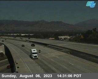 I-210 : (179) California