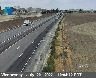 I-215 : (250) 0.7 Miles North of SR-74 East