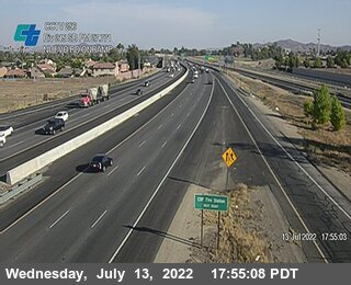 I-215 : (256) Nueveo Road Onramp