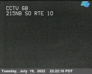 I-215 : (68) South Of I-10